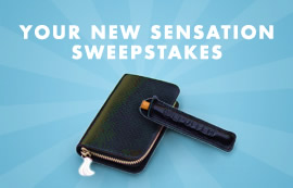 Click to Enter for a chance to win free epuffer accessories.
