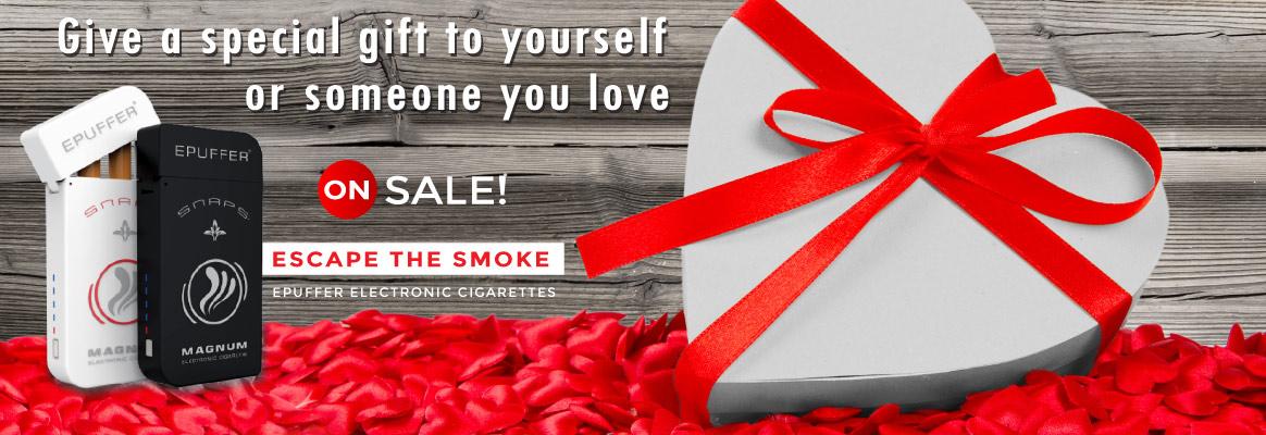 Valentine's Day Magnum SNAPS Sale
