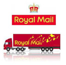 FREE Delivery in UK by Royal Mail